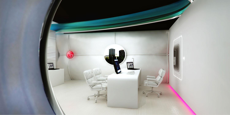 perspectiva interior LG 7