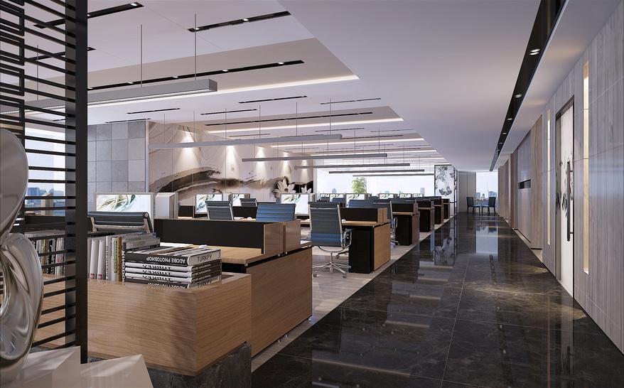 Tecnología láser en la arquitectura interior