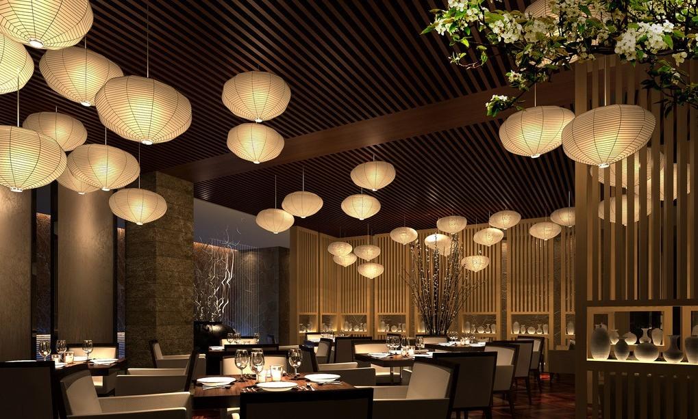 Claves del interiorismo para restaurantes