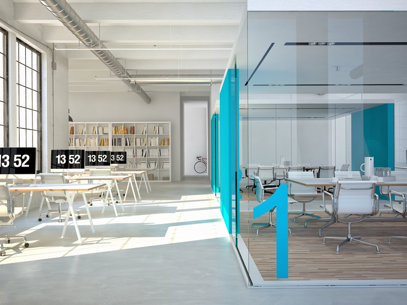 tecnología en el diseño interior