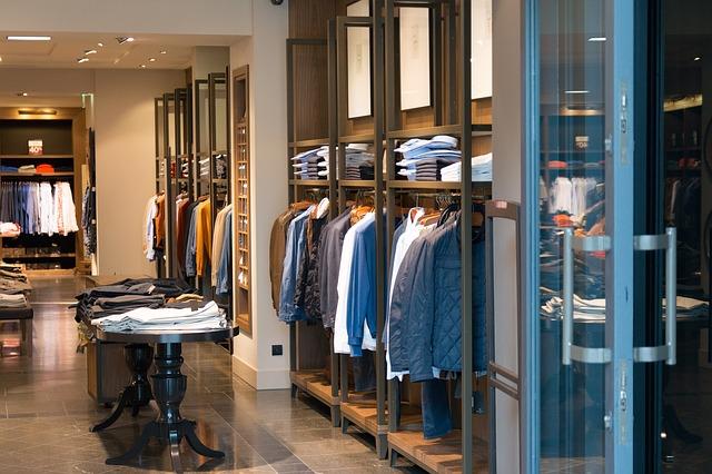 Tendencias en el diseño de interiores para retail 2017