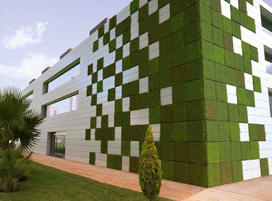 Ecología y diseño interior