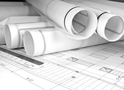 Planos diseño de interiores