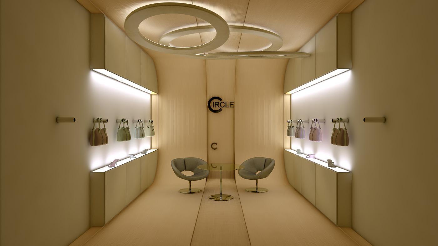 showroom circle